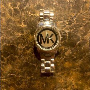 Men's Michael Kors watch very nice